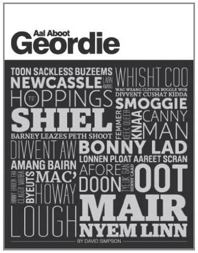 geordiebook