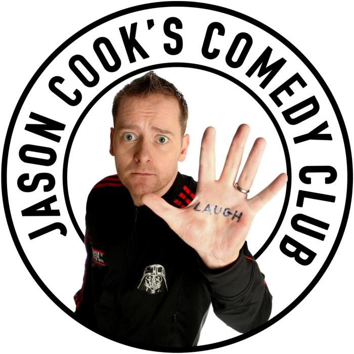 Jason Cook's Comedy Club