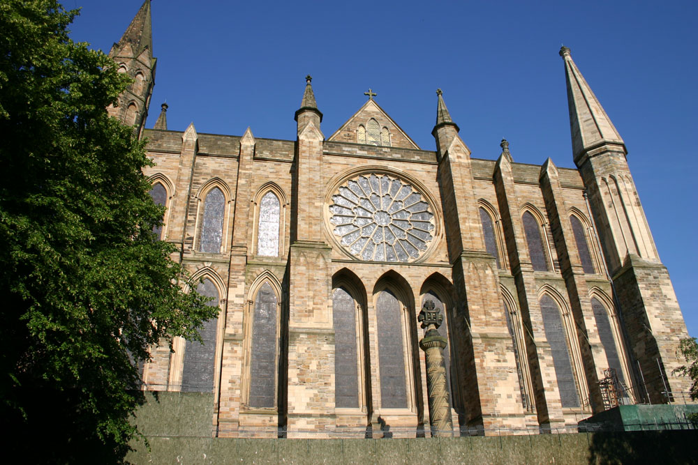 Chapel of the Nine Altars, Durham Cathedral