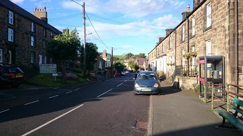 Bellingham, North Tynedale