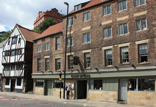Cooperage and Close Newcastle