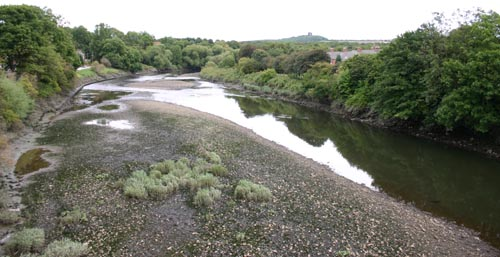 Fatfield River Wear