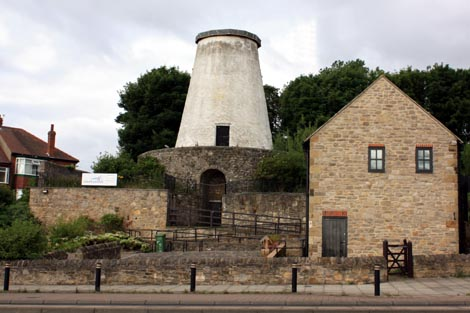 Fulwell Mill