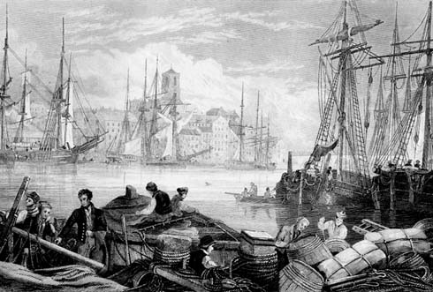 Gateshead 1854