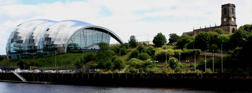Hillgate Sage Gateshead