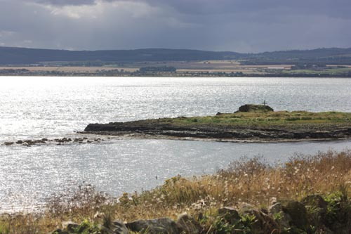 Hobthrush Island Lindisfarne