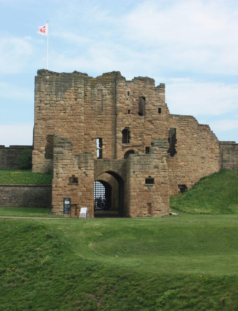 Tynemouth gateway