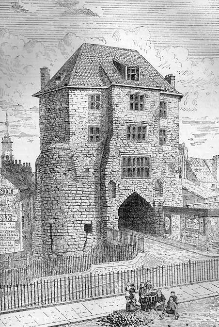 Newcastle Blackgate