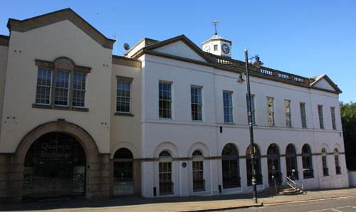 Sunderland Quayside Exchange