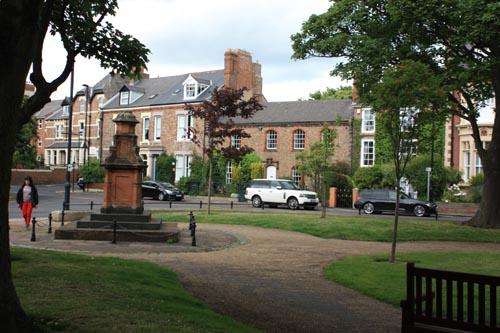 Tynemouth Green