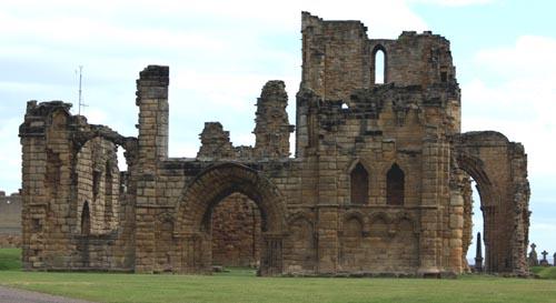 Tynemouth Priory Church