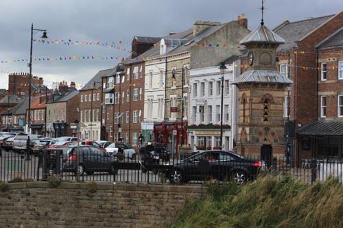 Tynemouth Town