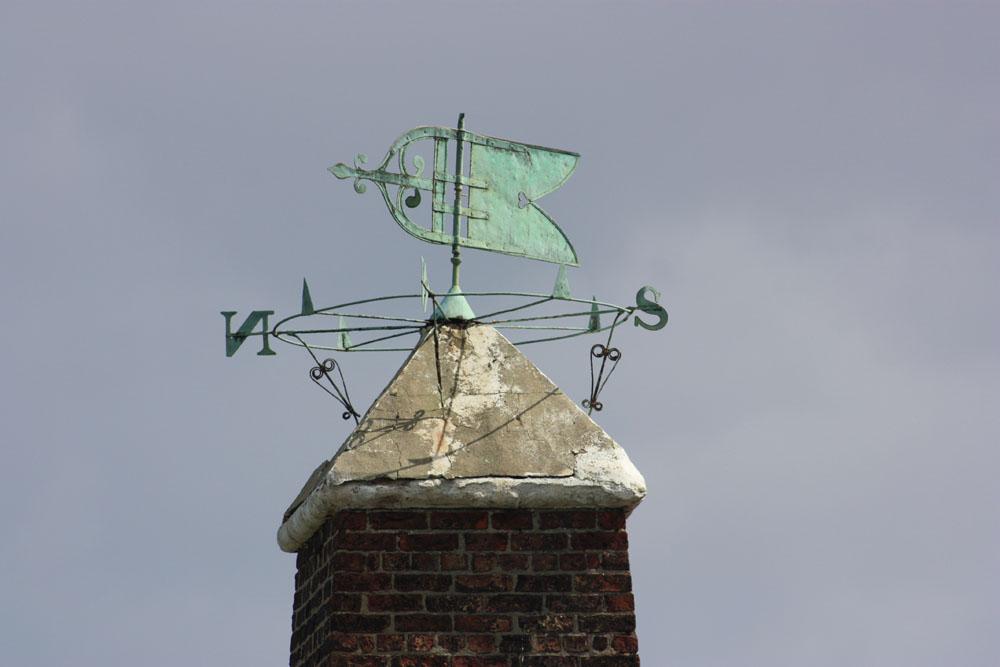 Guiding beacon, South Shields