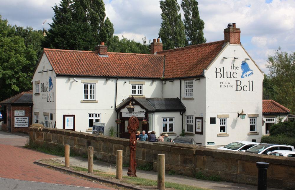 Blue Bell Egglescliffe