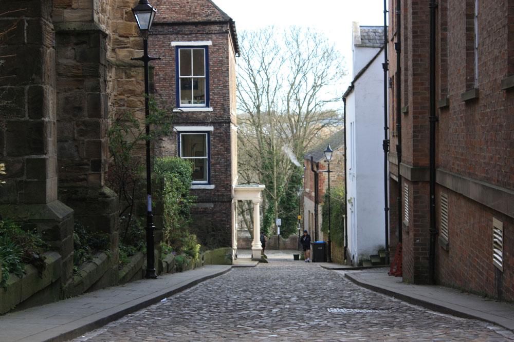 Bow Lane Durham