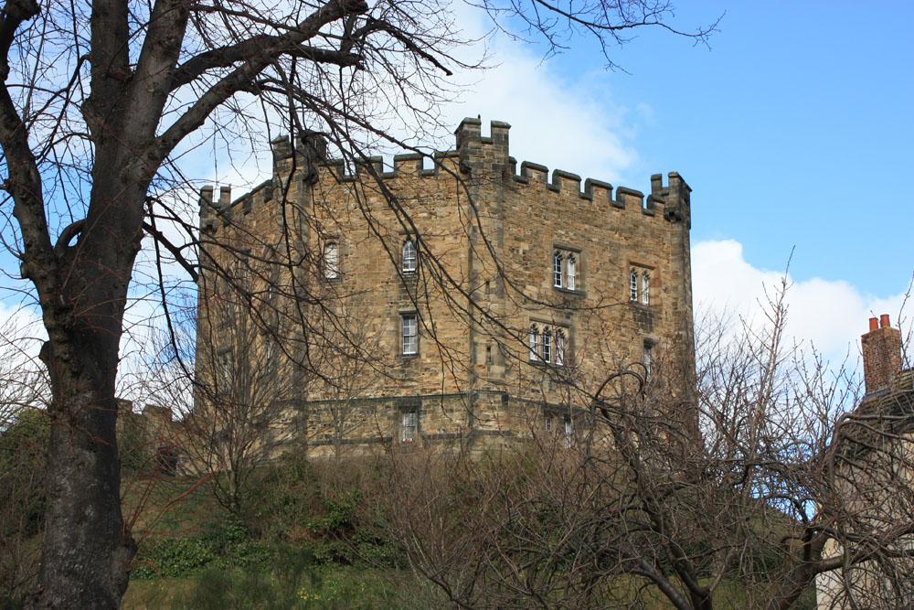 Castle keep Durham.
