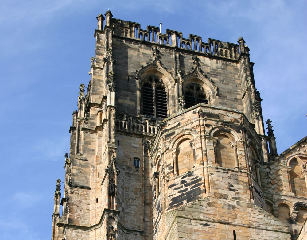 Central Tower, Durham Cathedral
