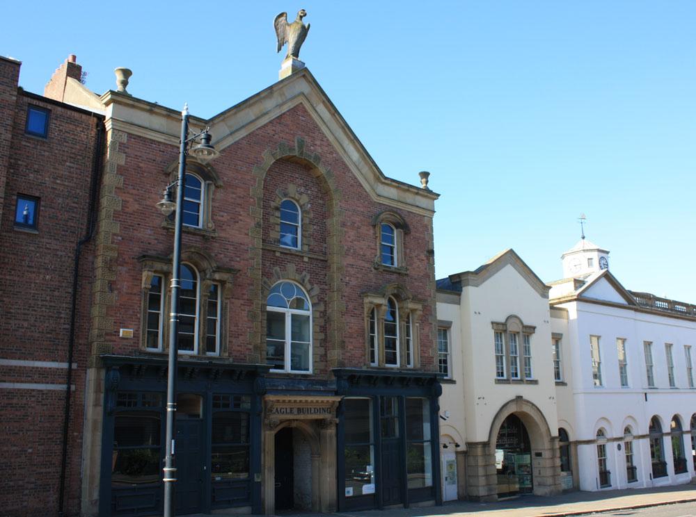 Eagle Building Sunderland