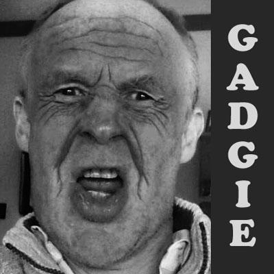 Geordie Dialect. Radgie Gadgie.