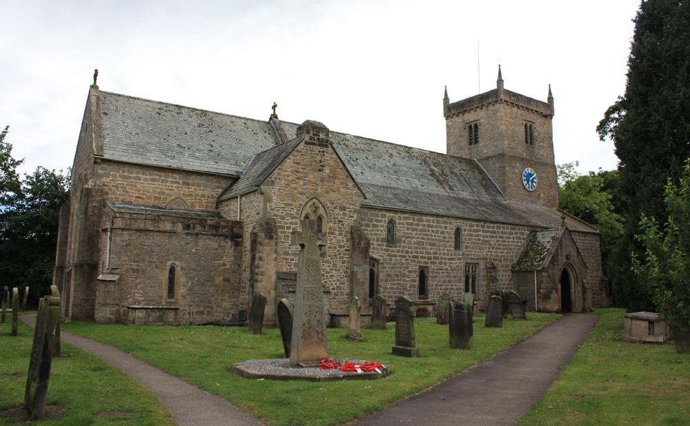 Ginford church