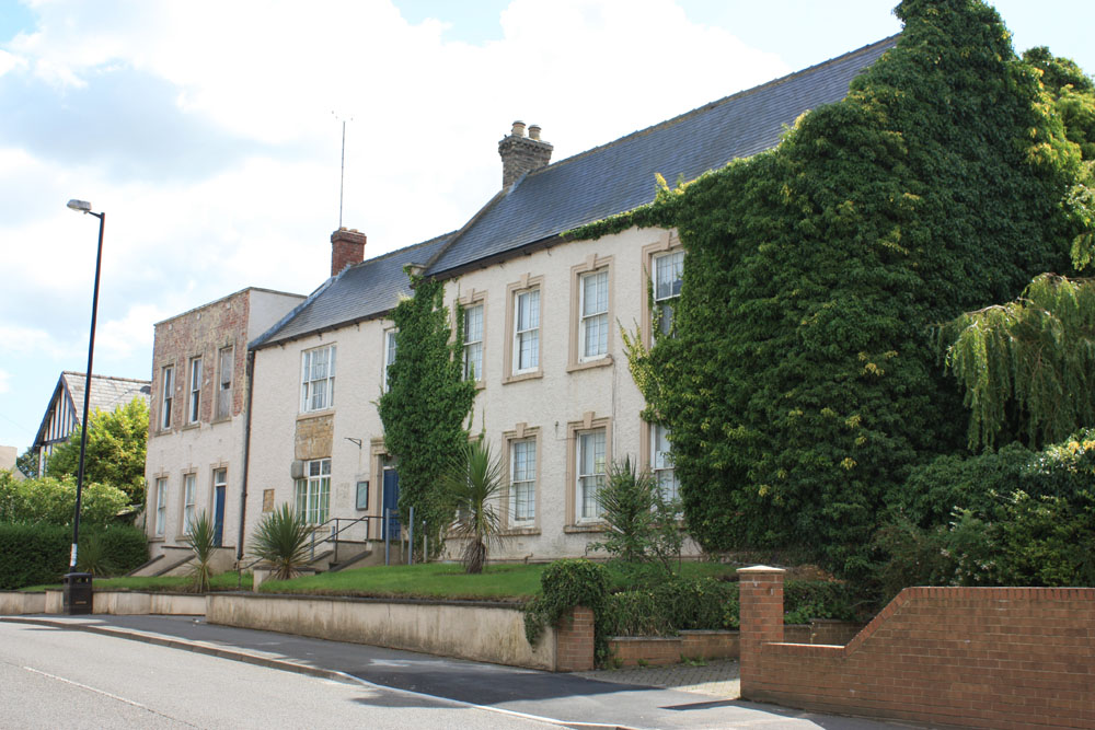 Hetton House, Hetton-le-Hole