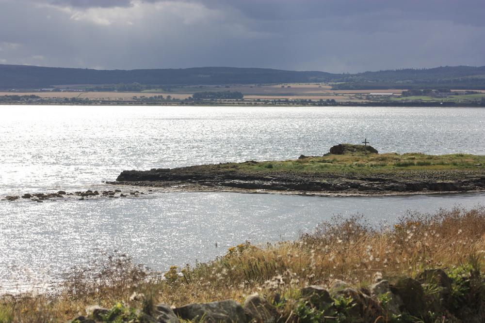 Hobthrush or St Cuthbert's Isle