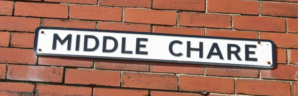 Middle Chare Chester-le-Street
