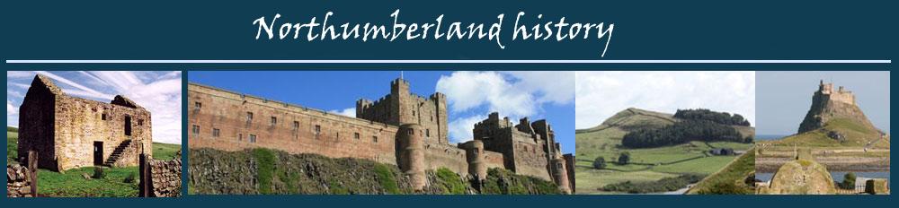 Northumberland History