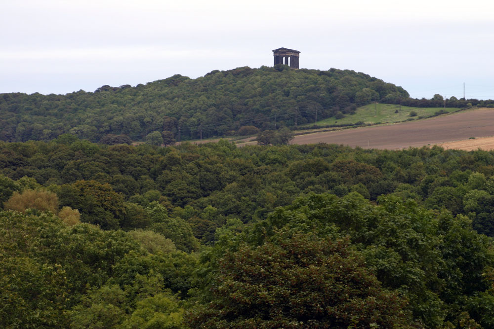 Penshaw Hill