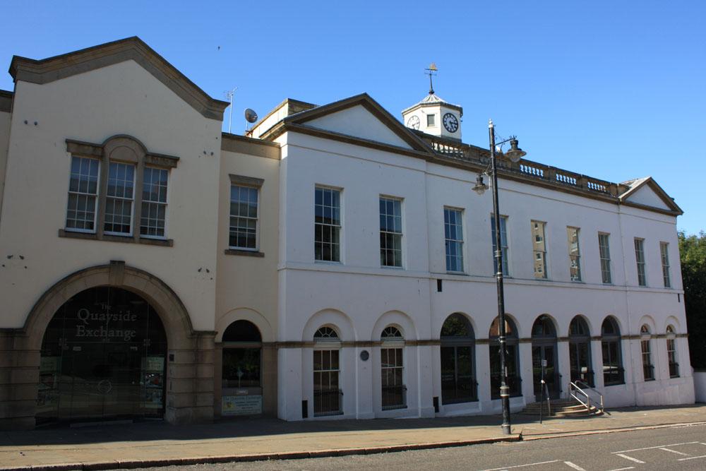 Quayside Exchange Sunderland
