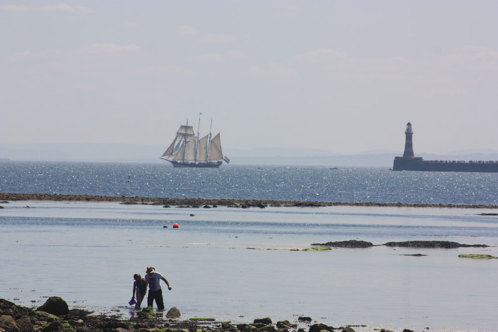 Tall Ships Sunderland 2018