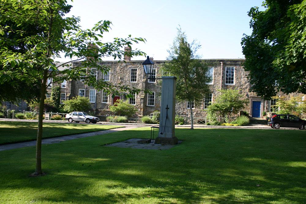 College Green, Durham
