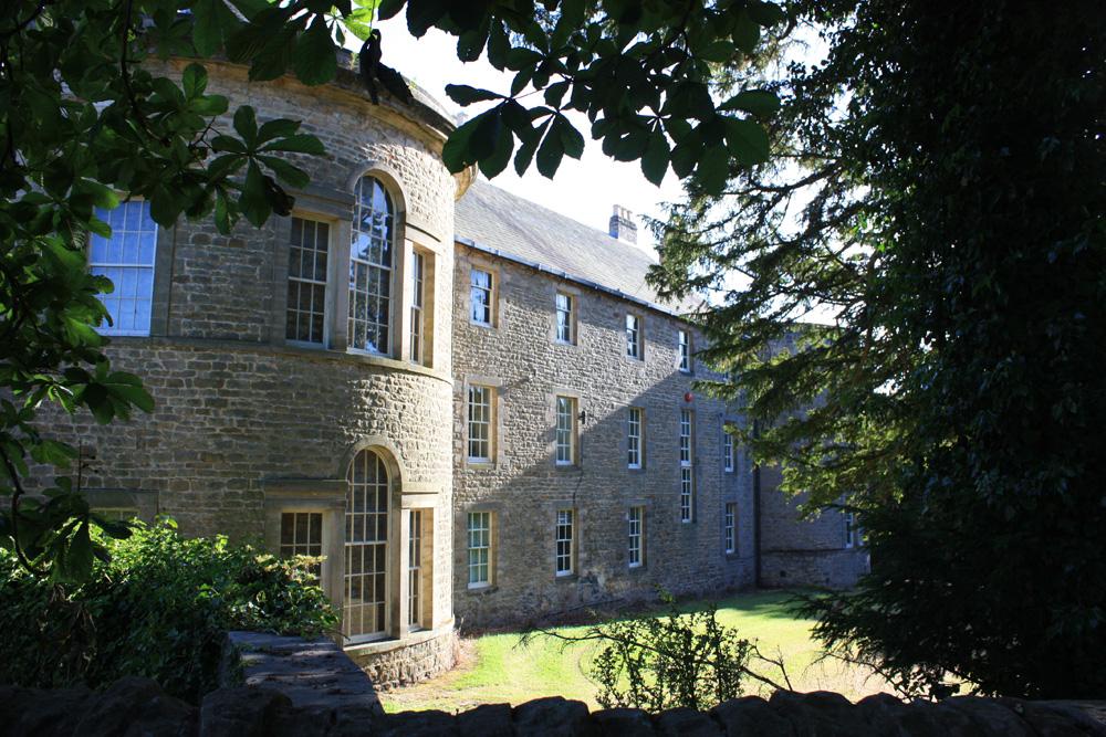 Croxdale Hall