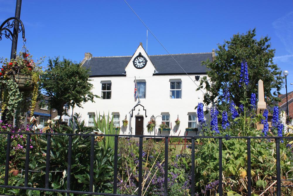 Ferryhill Town Hall