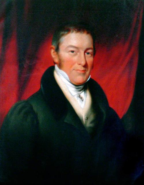 John Buddle