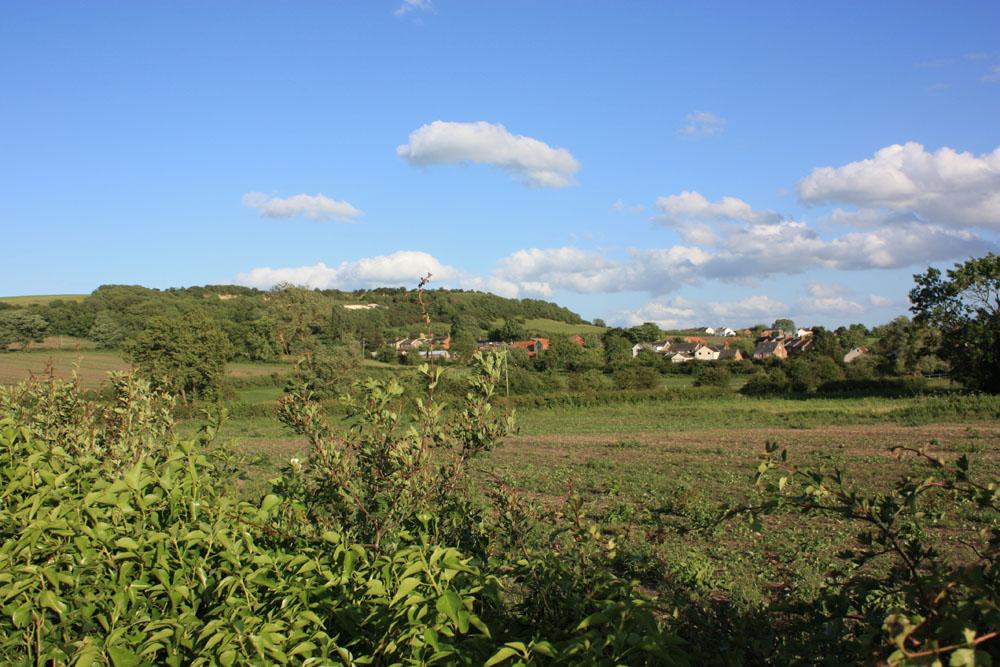 Pittington Hill