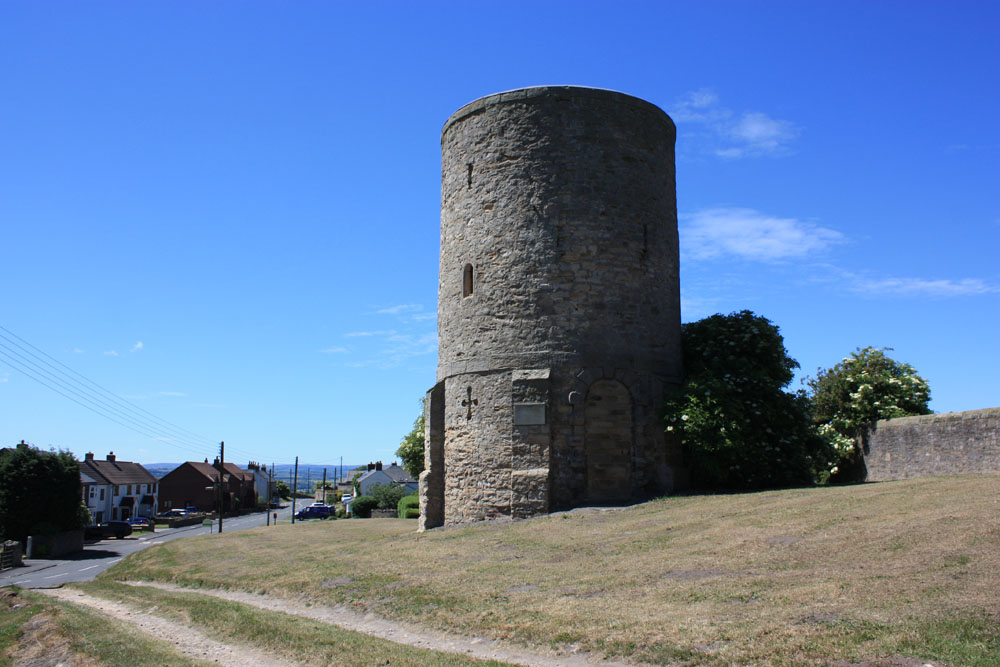 Observatory at Westerton