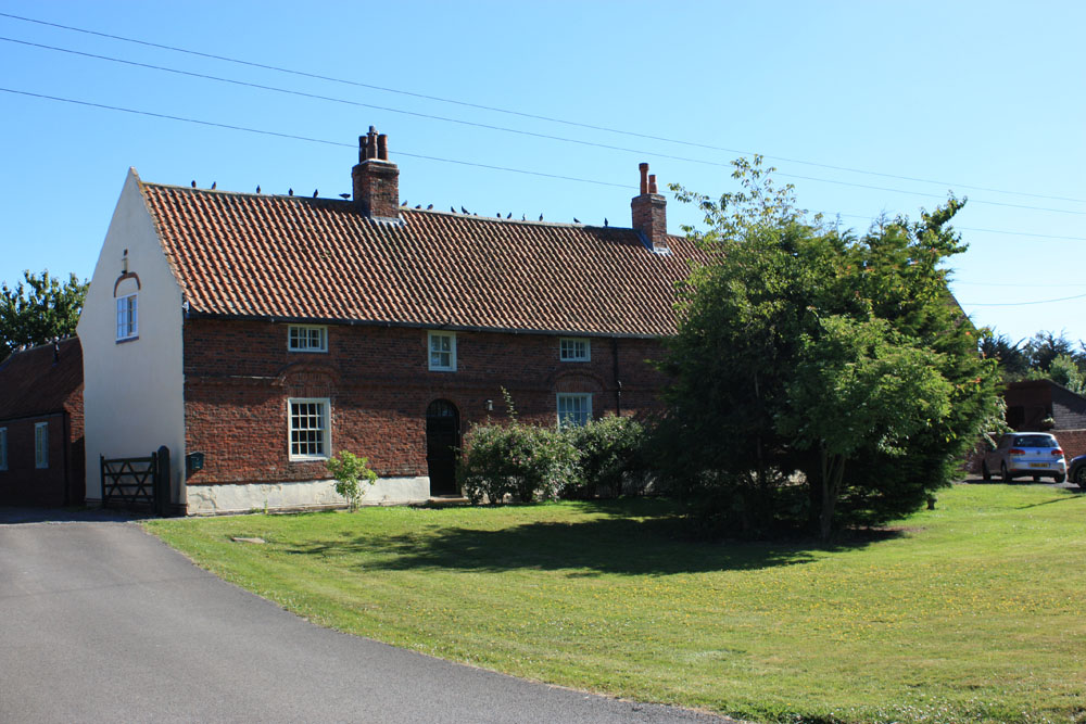 Ivy Cottage, Cowpen Bewley.