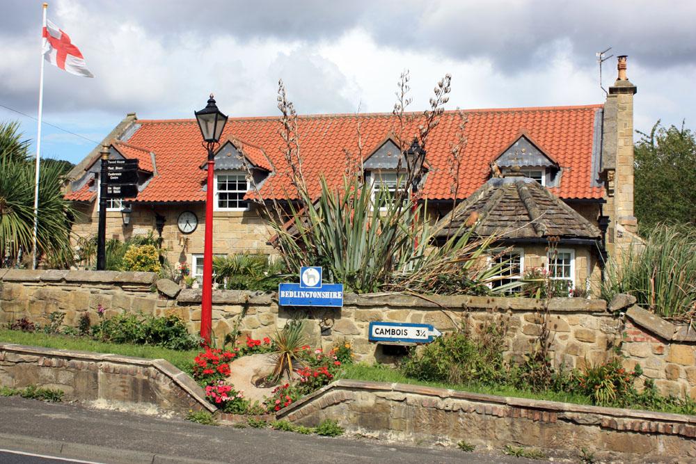 Bedlingtonshire