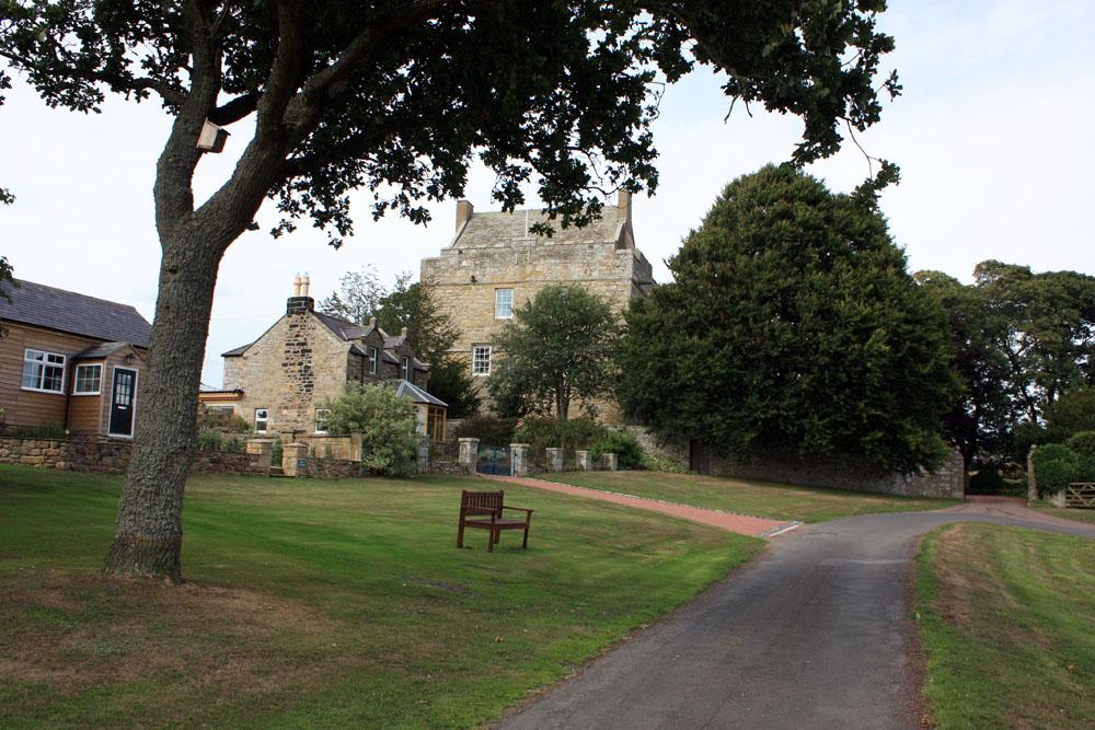 Vicar's Pele, Elsdon