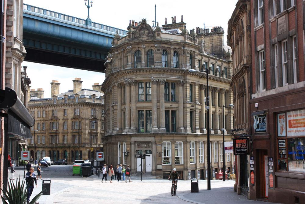 Side Newcastle