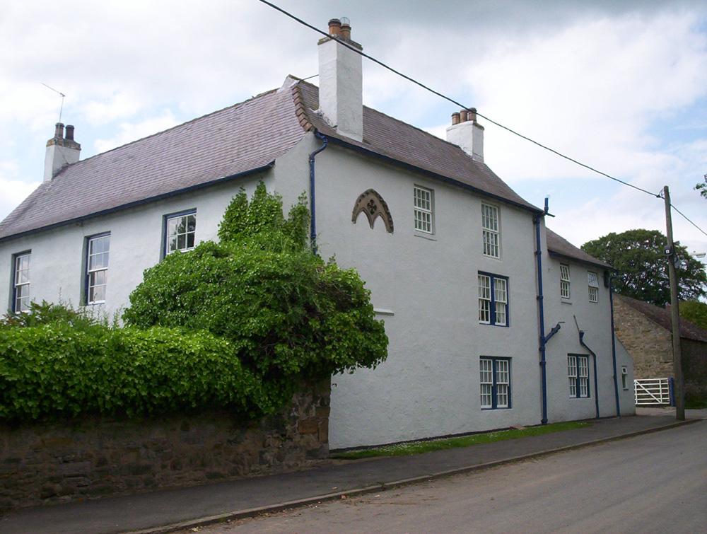 Witton Hall Farm