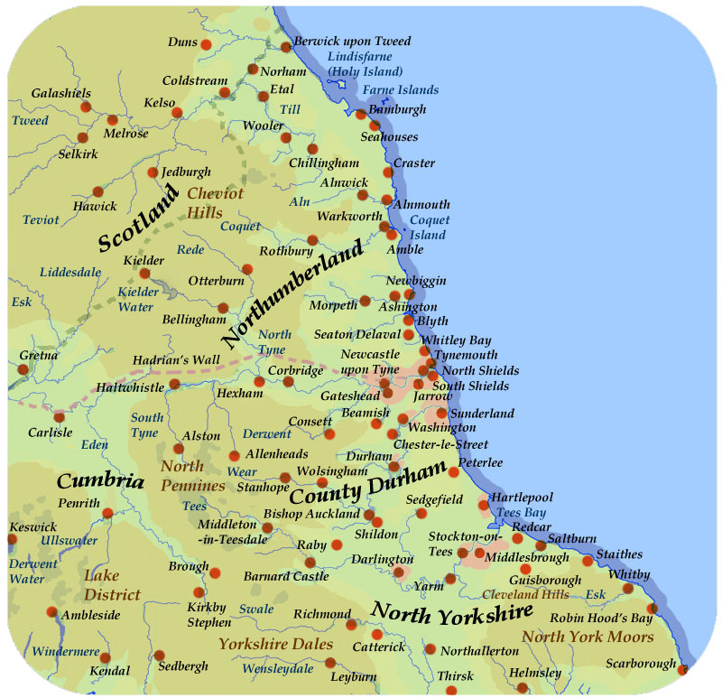 History Map