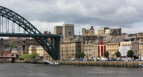 NewcastleQuayside