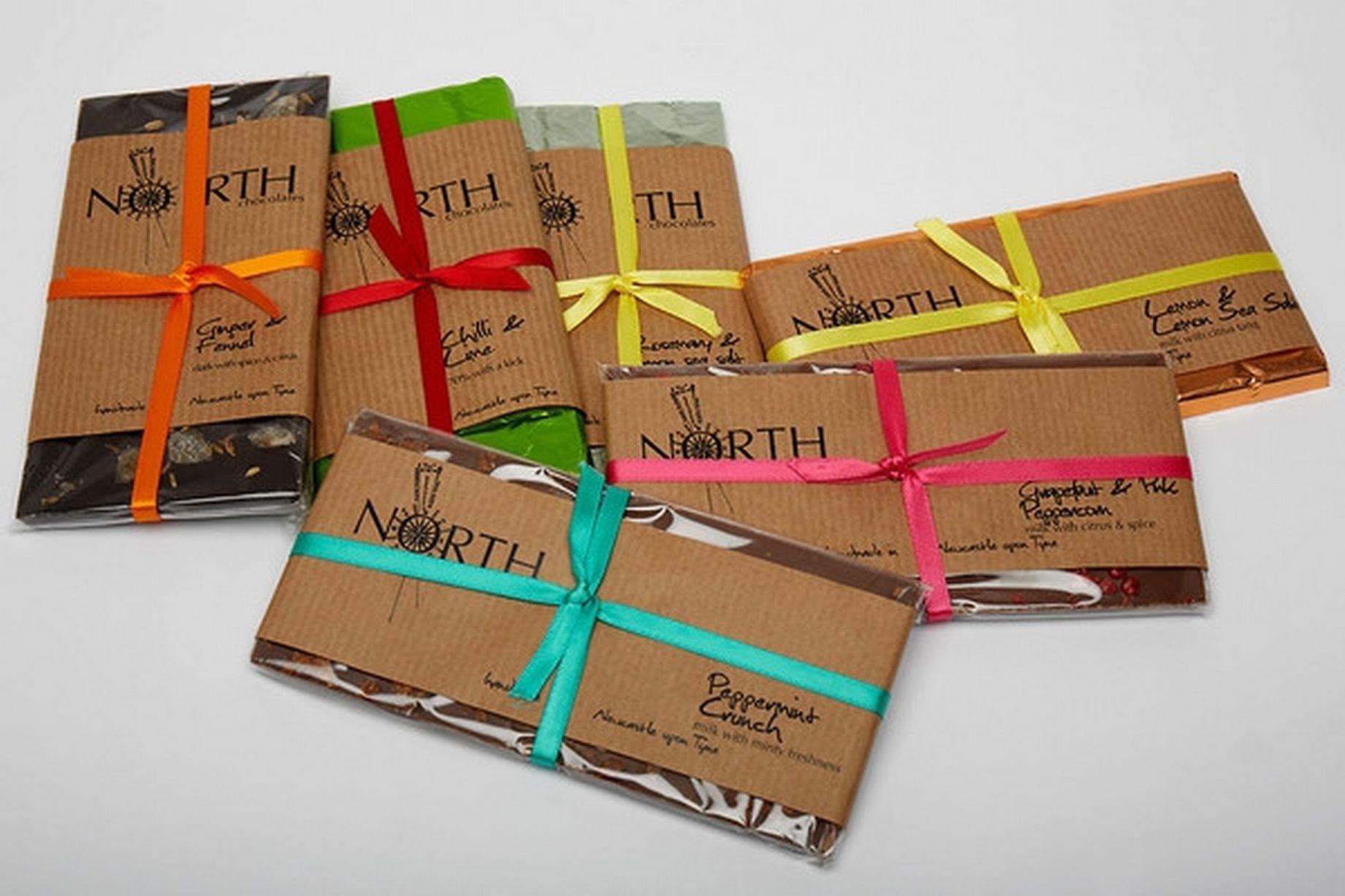 North Chocolate