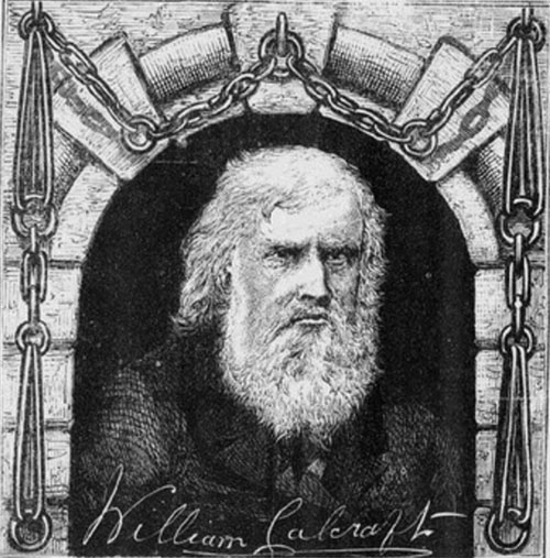 Executioner, William Calcraft