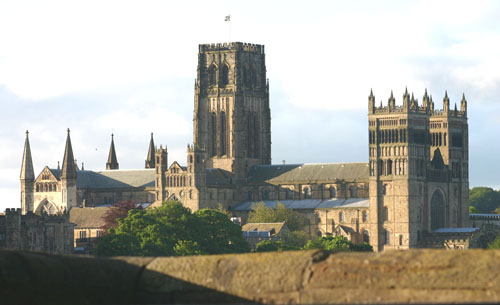 Durham where 700 Normans were killed in