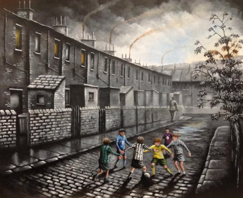 Peter Davidson 'Away Days'