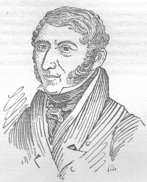 Thomas Drummond