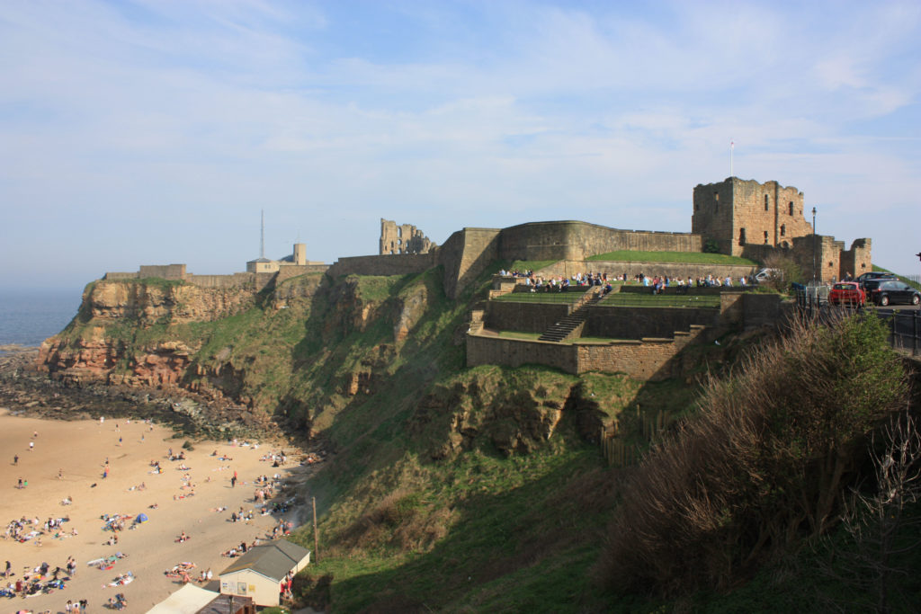 Tynemouth Castle